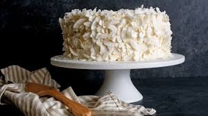How To Decorate A Birthday Cake At Home How To Frost A Cake Nyt Cooking