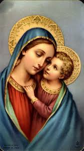 547 best blessed mother mary images on pinterest virgin mary