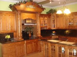 Kitchen View Custom Cabinets Gallery