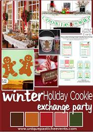 christmas cookie party invitations cookie decorating party unique pastiche events