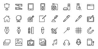 design icons free design resources icons ui kits and mockups pictogram