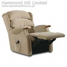 fabric recliners hammond hill ltd