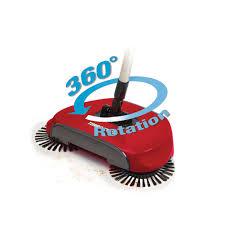 Laminate Floor Broom Turbo Tiger Sweeper Hard Floor Rotating Brush Broom Ebay