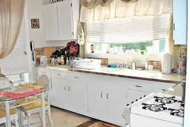 country kitchen ideas on a budget budget kitchen decorating makeover