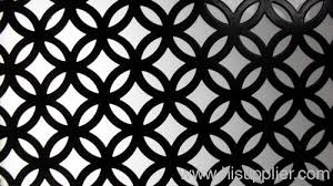 decorative perforated metal material HLX 61 manufacturer from