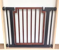 Best Stair Gate For Banisters The 50 Best Pet Gates For Your Dog Or Any Other Pets Safety Com