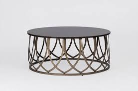round metal side table coffee table legs metal large size of coffee metal coffee table
