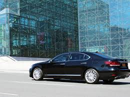 lexus brooklyn service private car service sedan new york airport transfers