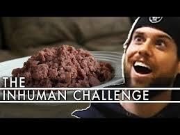 Challenge La Beast Prismac The Inhuman Challenge L A Beast