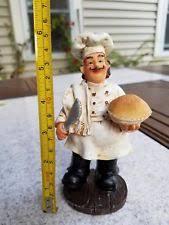 Italian Chef Decor Fat Chef Kitchen Decor Ebay