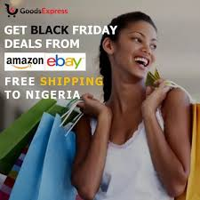 when is ebay and amazon black friday in the news get free shipping on black friday deals to nigeria