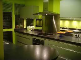 cuisine deco design deco cuisine design cuisine bois massif cbel cuisines
