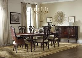 Dining Room Table With Swivel Chairs by Hooker Furniture Grand Palais Tilt Swivel Chair With Tufted Back