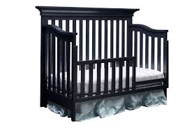 Harlow Crib Bedding by 4 In 1 Convertible Crib Harlow Navy Midnight Slate Oxford Baby