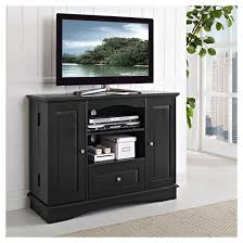 Black Console Table With Storage 42