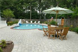 pool patio design u0026 installation in annapolis md vistapro