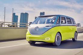 volkswagen beach volkswagen i d buzz pebble beach photo gallery autoblog