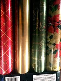kirkland wrapping paper kirkland signature x gift wrapping paper