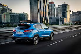 nissan qashqai models 2017 upgraded nissan qashqai details and pictures of latest model