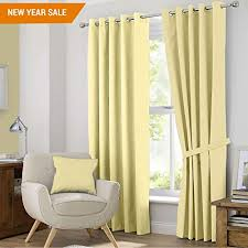 Curtains 46 Inches Story Home Blackout Curtains 46 X 84 Inches Chagne Https