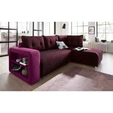 canape violet pas cher canapé pas cher violet 3suisses belgique