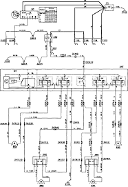 1993 volvo 850 turn signal wiring diagram 1993 wiring diagrams