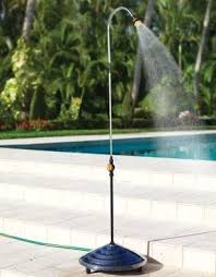 Portable Outdoor Shower Kit - 15 best images about client trujillo bennett residence on