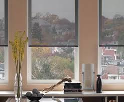 Solar Shades Shades West Hill Window Fashions