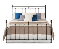 Iron King Bed Frame Newfield Bed Charles P Rogers Beds Direct Makers Of Beds