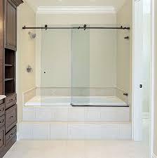 Folding Bathtub Doors Best 25 Bathtub Doors Ideas On Pinterest Bathtub With Glass