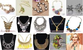 fashion jewelry necklace wholesale images Cheap costume jewelry vintage necklaces for women wholesale jpg