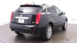 2014 cadillac srx 2014 used cadillac srx fwd 4dr premium collection at mini of tempe