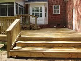 batts custom fences and decks home