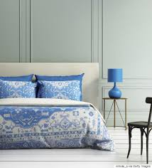 Light Blue Bedroom The One Color Your Bedroom Needs To Be To Truly Affect Your Mood