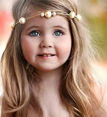 Medium Hairstyle For Girls by Little Girls Hairstyles 2017 For Eid In Pakistan Fashioneven