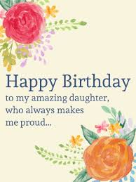 the 25 best birthday wishes for daughter ideas on pinterest