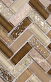 Kitchen Backsplash Tile Pictures by Best 10 Brown Kitchen Tiles Ideas On Pinterest Backsplash Ideas