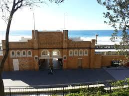 Wollongong Beach House - bathers pavilion north wollongong rewarded u2013 mikayla heinjus