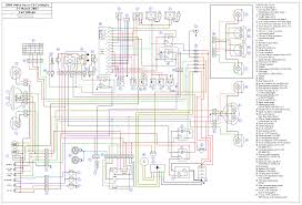 ev wiring diagram ev conversion schematic ev motor controllers bms