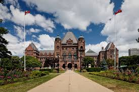 ontario legislative building wikipedia