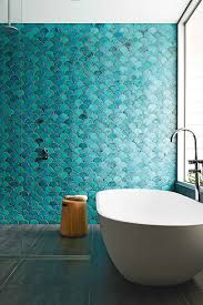 Moroccan Tiles Kitchen Backsplash by 5 Ways To Use Moroccan Fish Scales Blog Mercury Mosaics