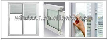 Blinds For Upvc French Doors - double glazed windows upvc sliding windows upvc sliding window
