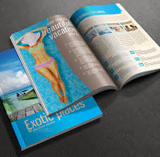 travel and tourism brochure templates free 48 travel brochure templates free sle exle format