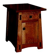 Living Room End Table Ideas Living Room Arts U0026 Crafts Small End Table