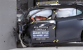 crash test siege auto 2014 crash test siege auto 2014 58 images 2014 toyota corolla test