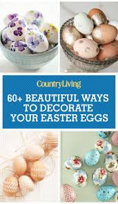 how to decorate easter eggs 60 fun easter egg designs creative ideas for easter egg