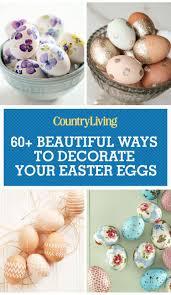 fancy easter eggs 60 easter egg designs creative ideas for easter egg