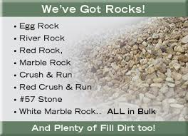 White Marble Rocks For Landscaping by Landscape Source Of Alabama Birmingham Landscape Supply Company