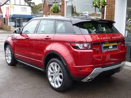 land rover range rover evoque 2014 used 2014 14 land rover range rover evoque sd4 dynamic 2 2