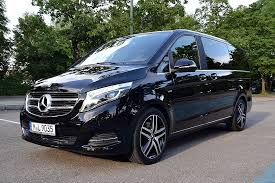 mercedes suv seats 7 7 seater class mini passenger vw multivan